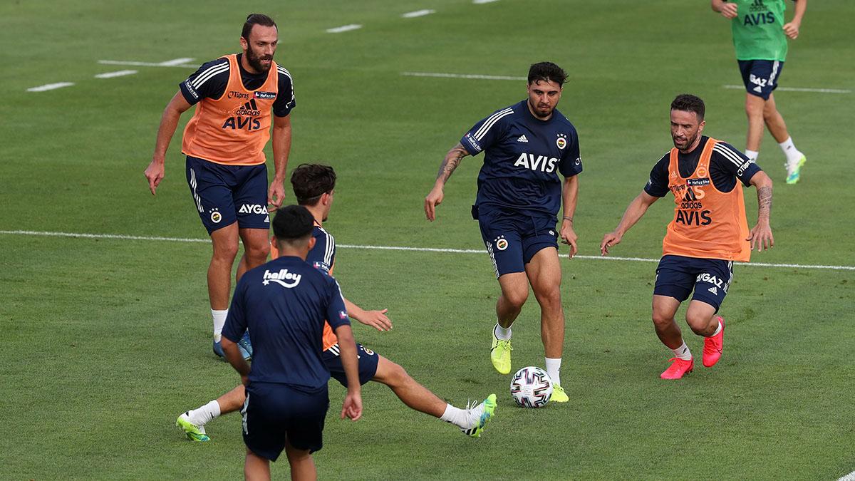 Futbol Takımımız yeni sezon hazırlıklarını sürdürüyor