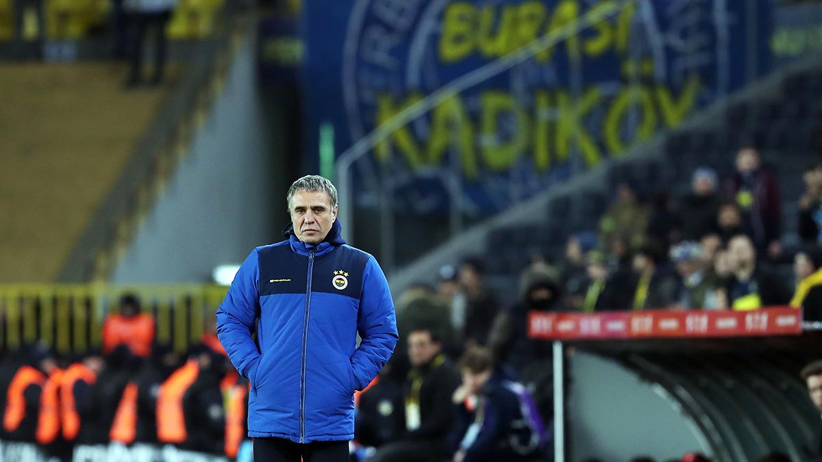 Teknik Direktörümüz Ersun Yanal, Hes Kablo Kayserispor galibiyetini değerlendirdi