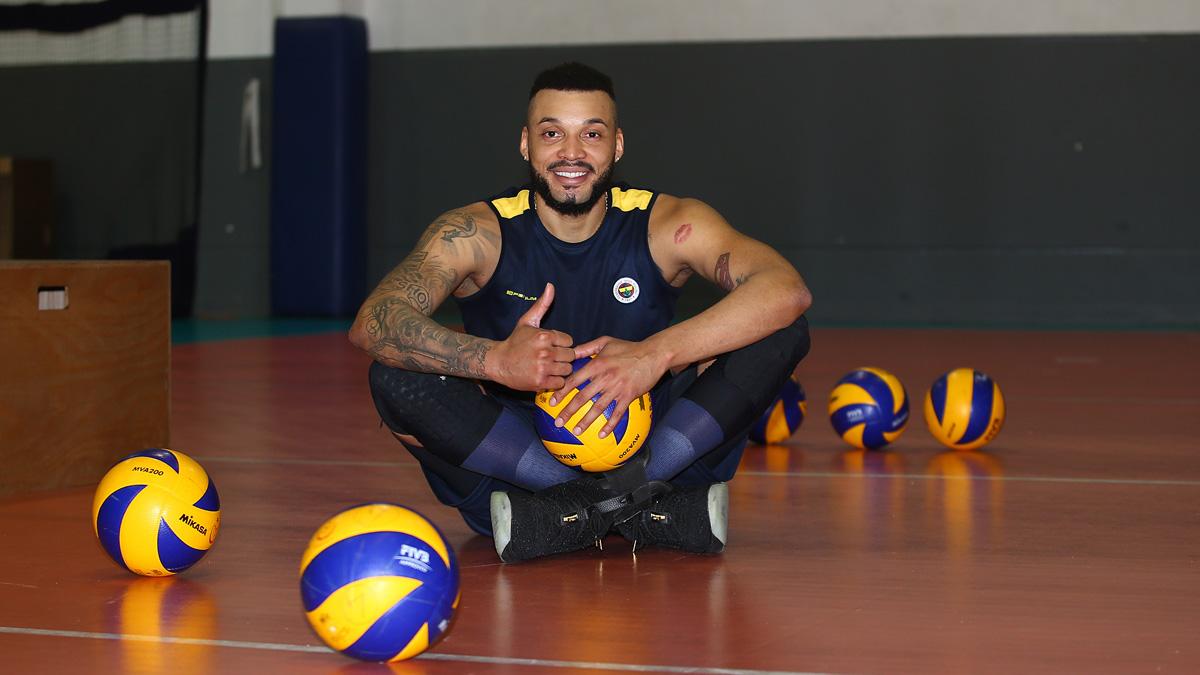 Salvador Hidalgo Oliva: Fenerbahçe sadece bir isim değil tüm dünyada bir marka