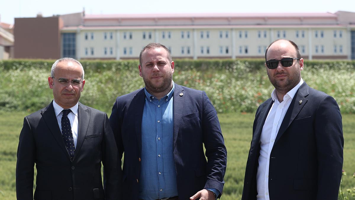 Yöneticimiz Alper Pirşen ile Kulüp Avukatımız Naim Karakaya 12. duruşmayı değerlendirdi