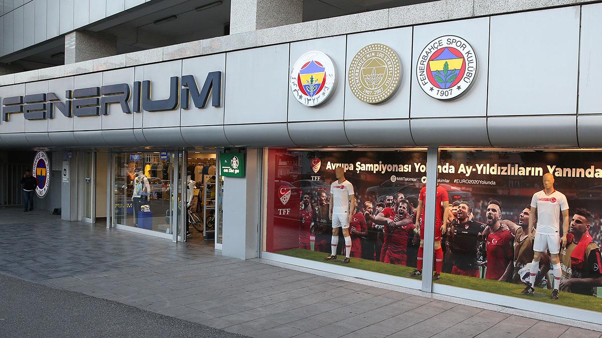 Fenerium milli takımımız için Türkiye'de bir ilke imza attı