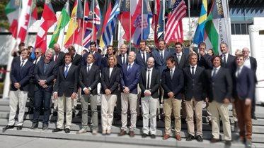 Milli yelkencimiz Alican Kaynar, SSL Nations Gold Cup'ta Türkiye'nin takım kaptanı oldu