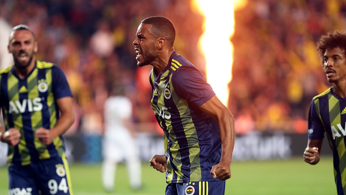 Fenerbahçe 2-1 MKE Ankaragücü