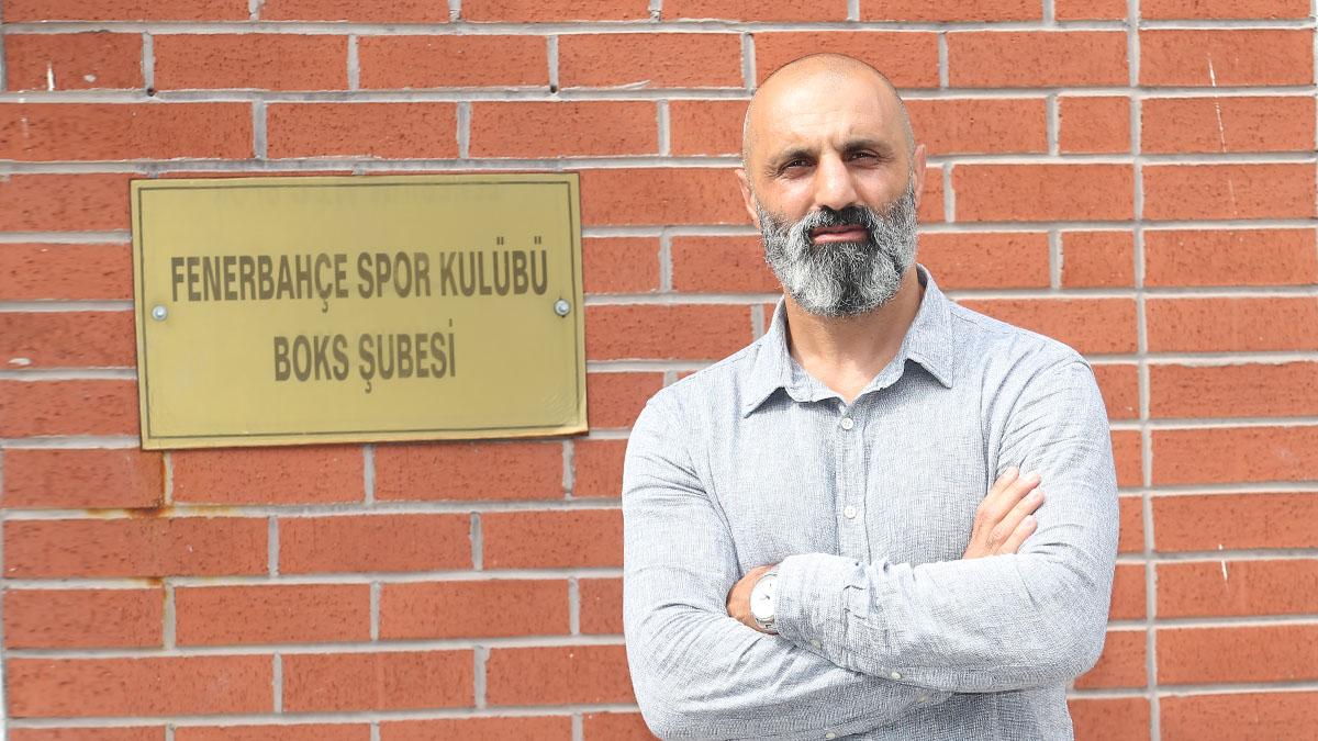 Boks Şube Sorumlumuz Birol Topuz ile milli boksörümüz Buse Naz Çakıroğlu'ndan açıklamalar