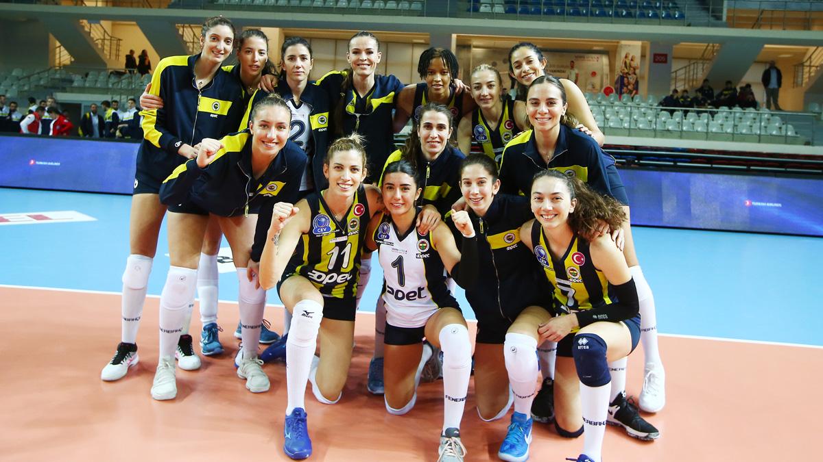 Beşiktaş 2-3 Fenerbahçe Opet