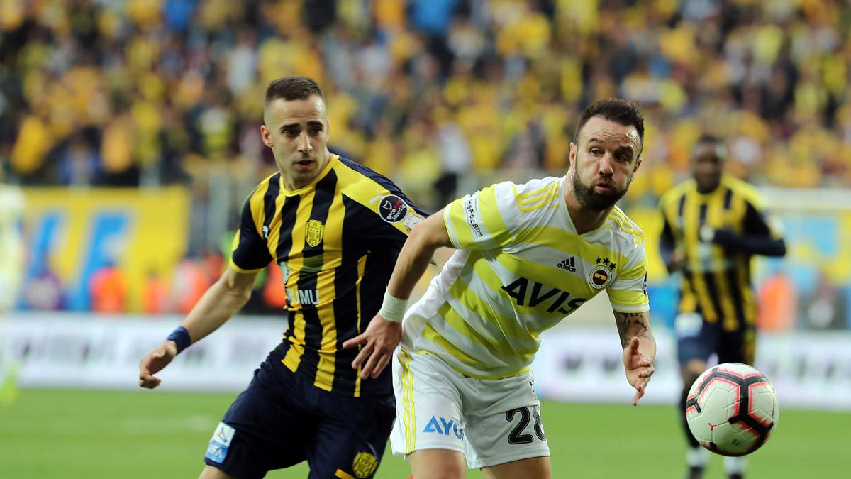 Mathieu Valbuena'nın maç sonu değerlendirmeleri