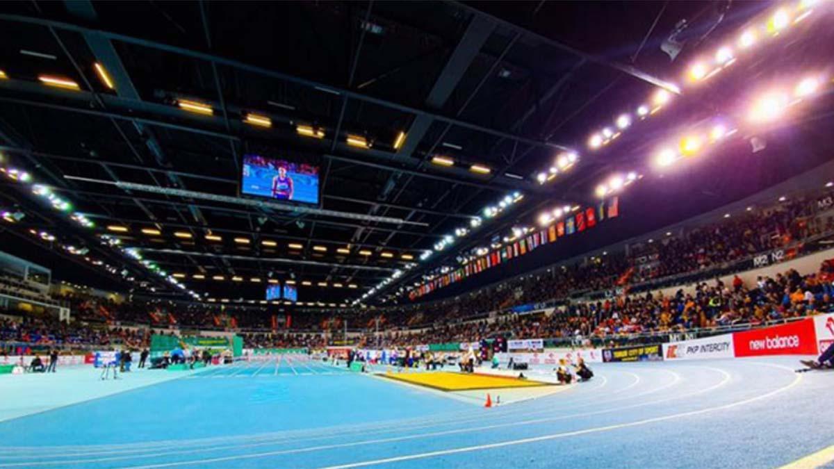 Atletlerimiz, Avrupa Salon Atletizm Şampiyonası'nda piste çıkacak