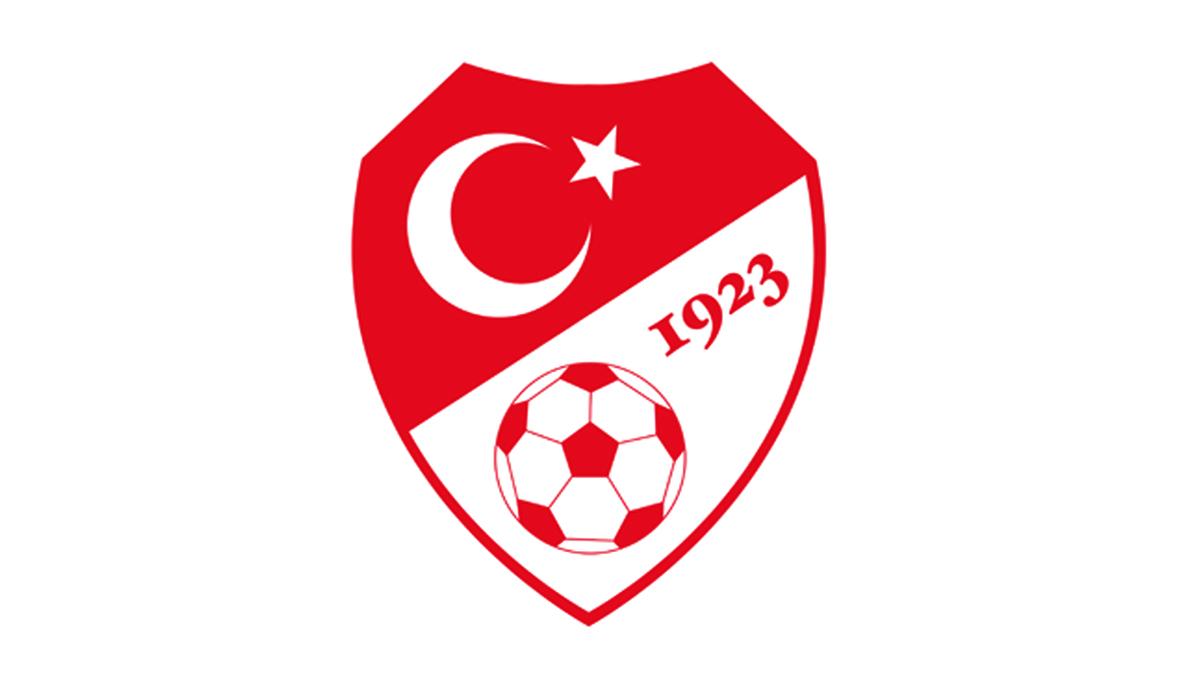 TFF'den U19, U18 ve U14 takım oyuncularımıza davet