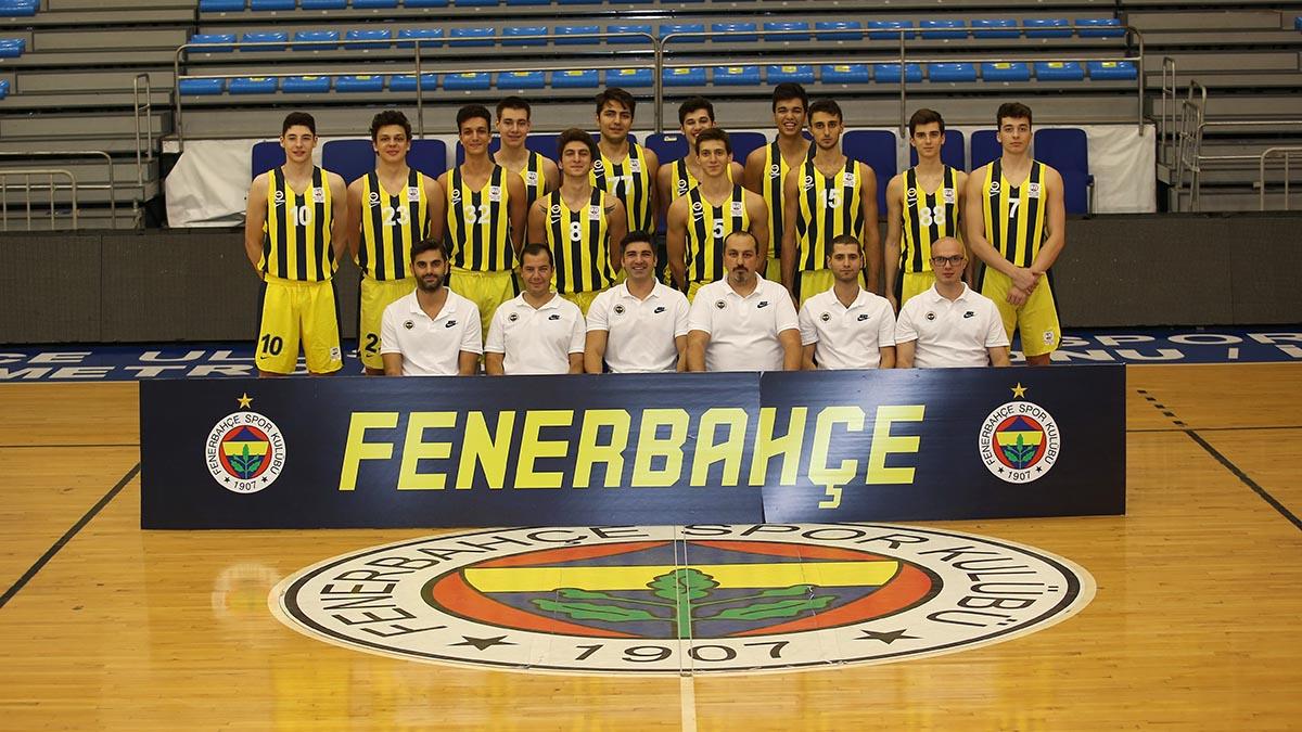 Fenerbahçe Beko BGL'de Dörtlü Final'de