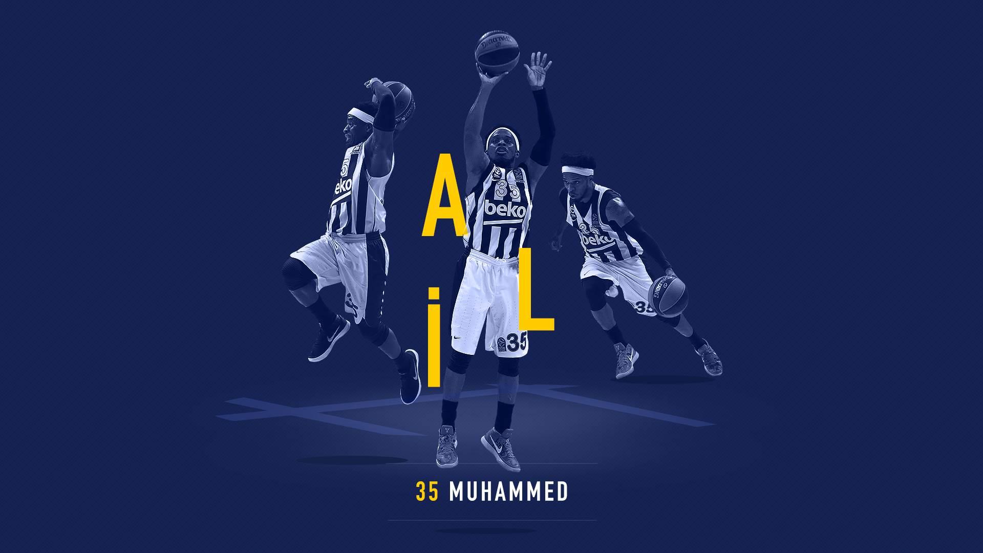 Ali Muhammed