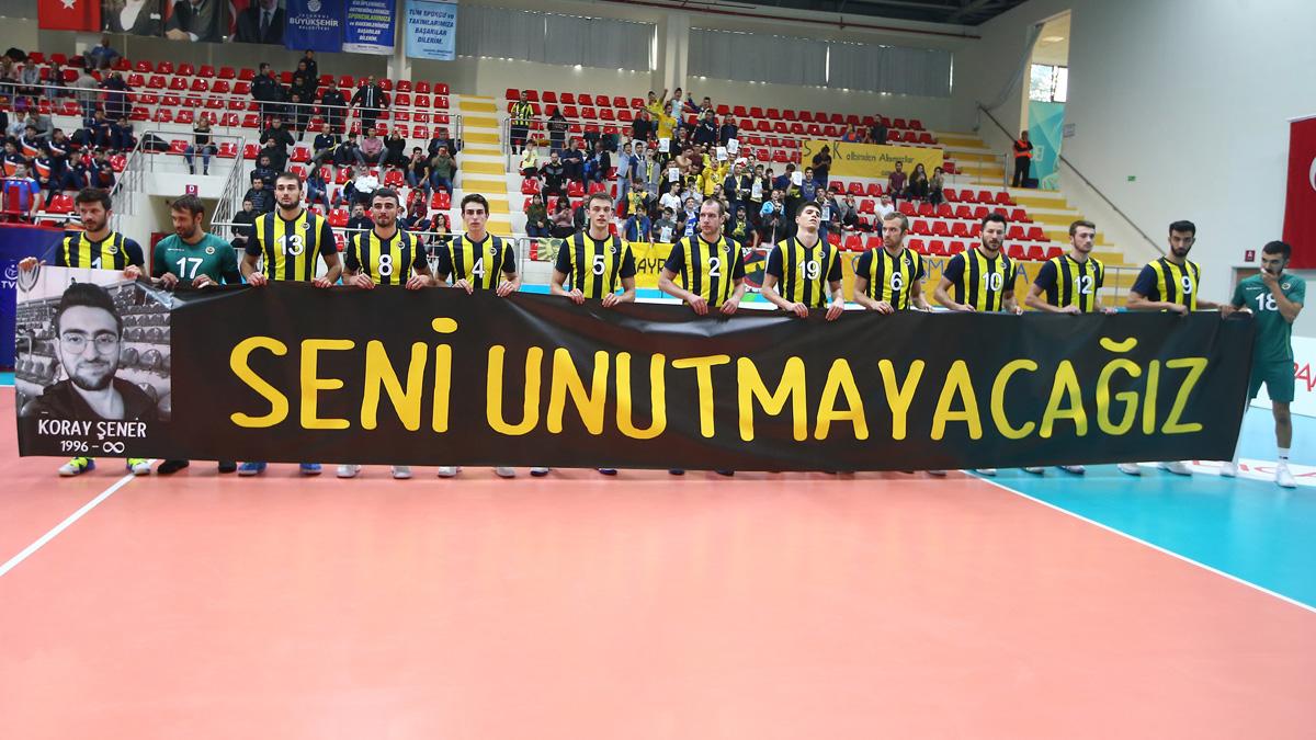 İstanbul BBSK 3-2 Fenerbahçe