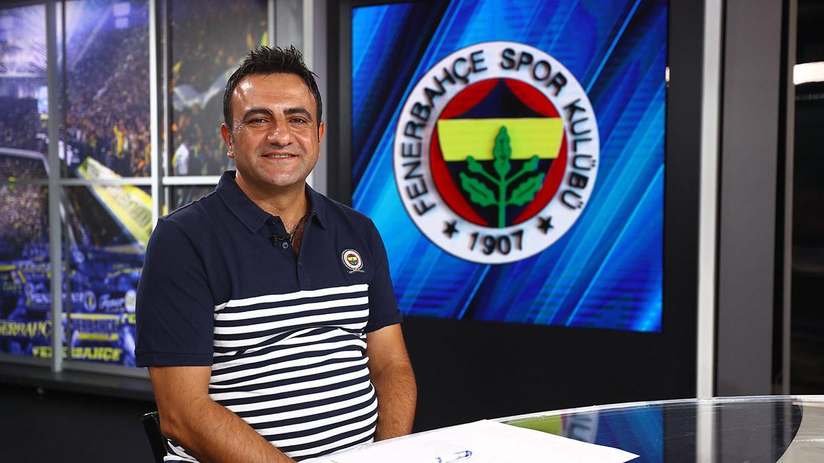 Futbol Altyapı Scout Sorumlumuz Serhat Pekmezci 14/16'ya konuk oldu