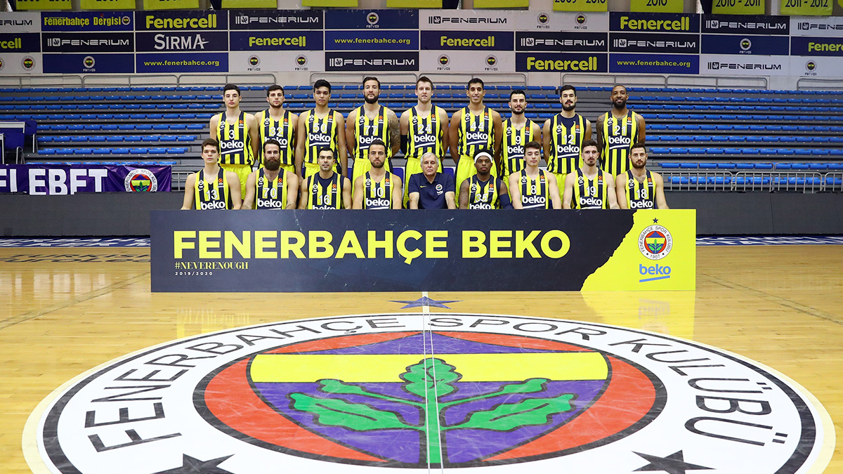 Fenerbahçe Beko, Anadolu Efes'e konuk oluyor