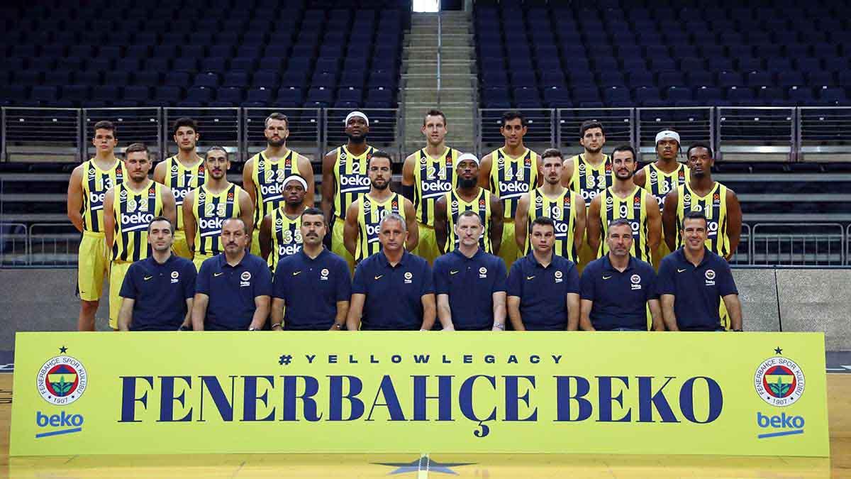 Pregame Report Fenerbahce Beko Olympiacos Fenerbahce Spor Kulubu