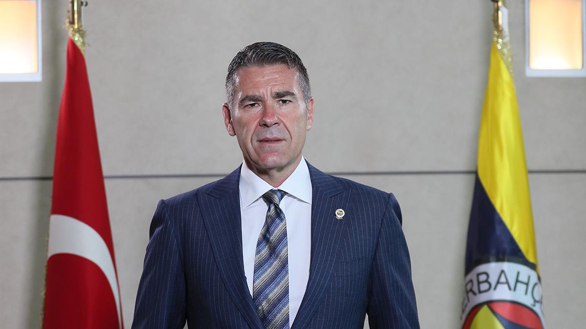 Yönetim Kurulu Üyemiz Mustafa Kemal Danabaş'tan açıklamalar