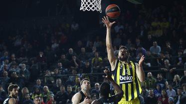 Nikola Kalinic: Bir arada oynayıp topu kaybetmemek için mücadele ediyoruz