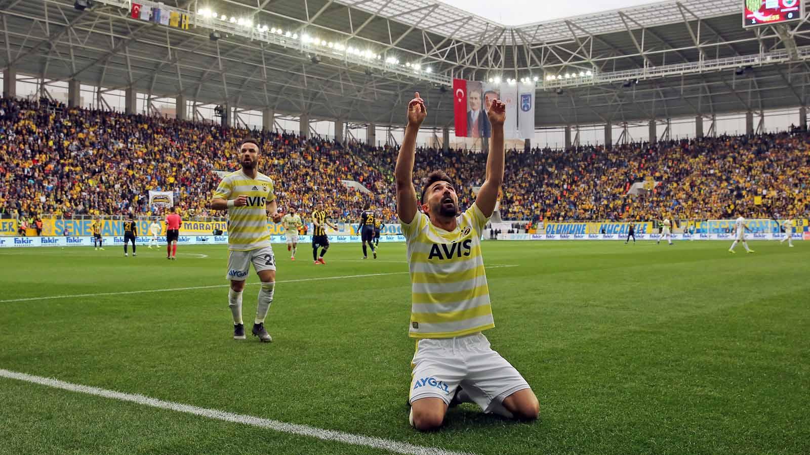 Hasan Ali: Kazanamayınca golümün bir anlamı yok