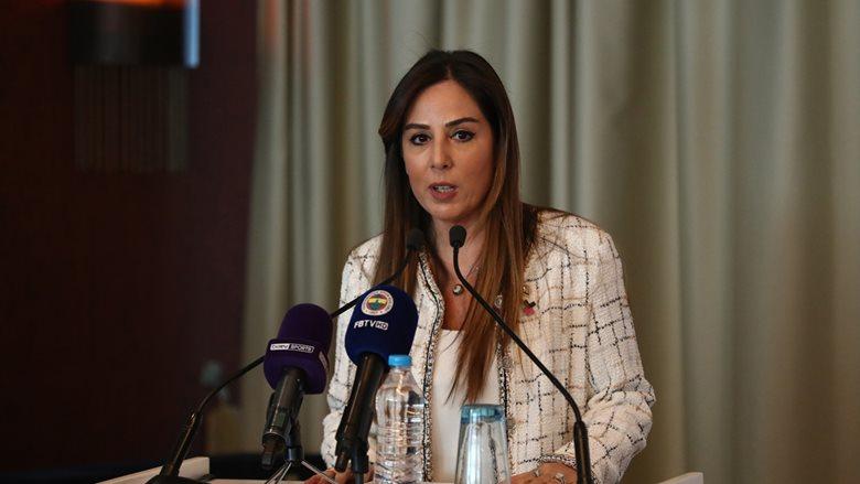 Yönetim Kurulu Üyemiz Simla Türker Bayazıt, '8 Mart Dünya Kadınlar Günü' ile ilgili açıklamalar yaptı
