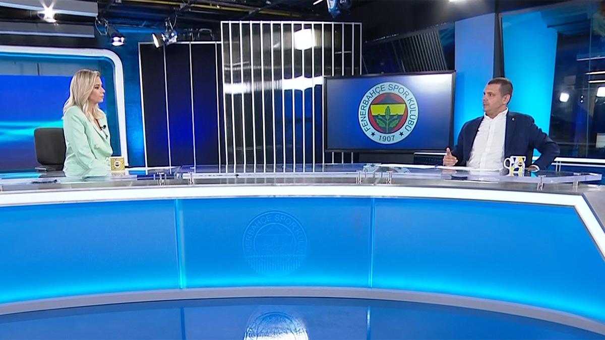 Yöneticimiz Metin Sipahioğlu'ndan Kadın Basketbol Takımımızla ilgili önemli açıklamalar