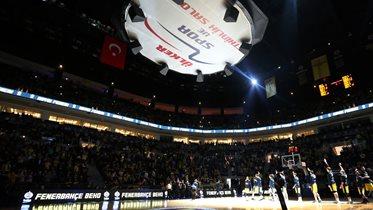 Fenerbahçe Beko - Banvit maçının bilet satışı başladı