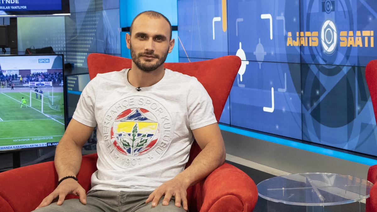 Batuhan Eruygun: Fenerbahçe her konuda zirveyi temsil ediyor