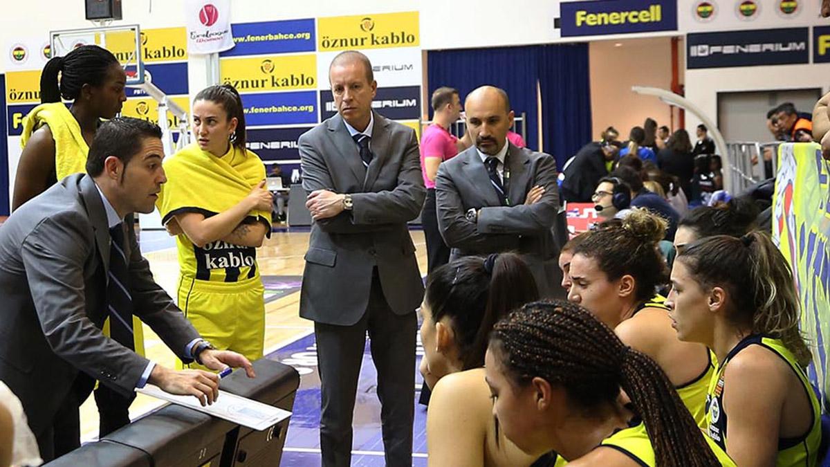 Victor Lapena ile Ayşe Cora'dan galibiyetini değerlendirmesi