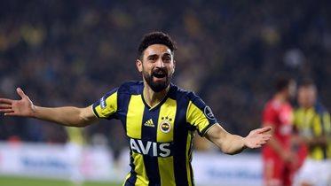 Mehmet Ekici: Önemli olan 3 puan almamızdı
