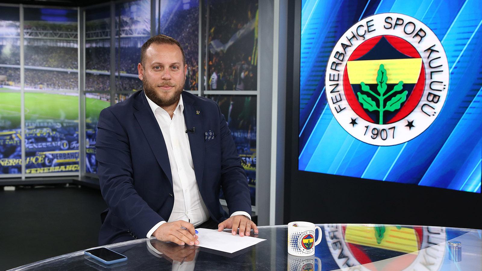 Yöneticimiz Alper Pirşen'den Lisans Kurulu'na ve Vedat Muriqi'nin sevkine dair açıklamalar