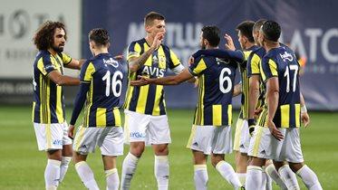 Fenerbahçemiz Bursaspor deplasmanında