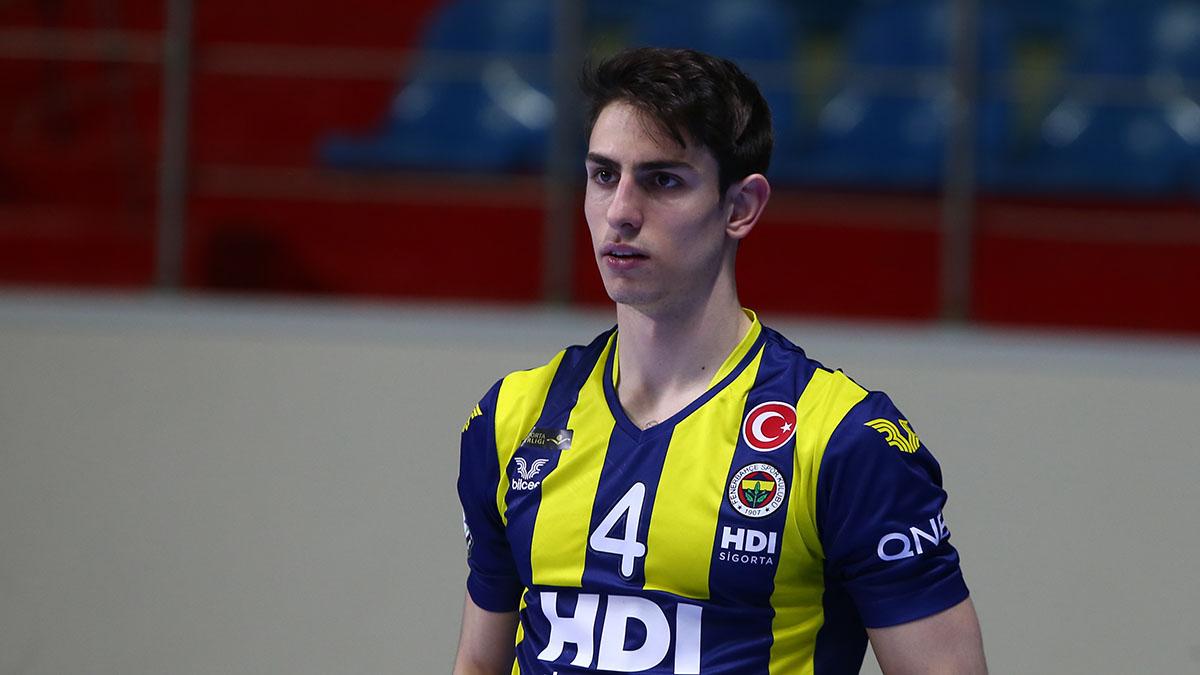 Ahmetcan Büyükgöz, Tokat Belediye Plevnespor'a kiralandı