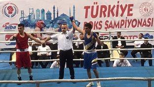 5 boksörümüz finalde