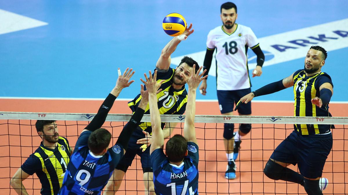 Arkas Spor 3-0 Fenerbahçe