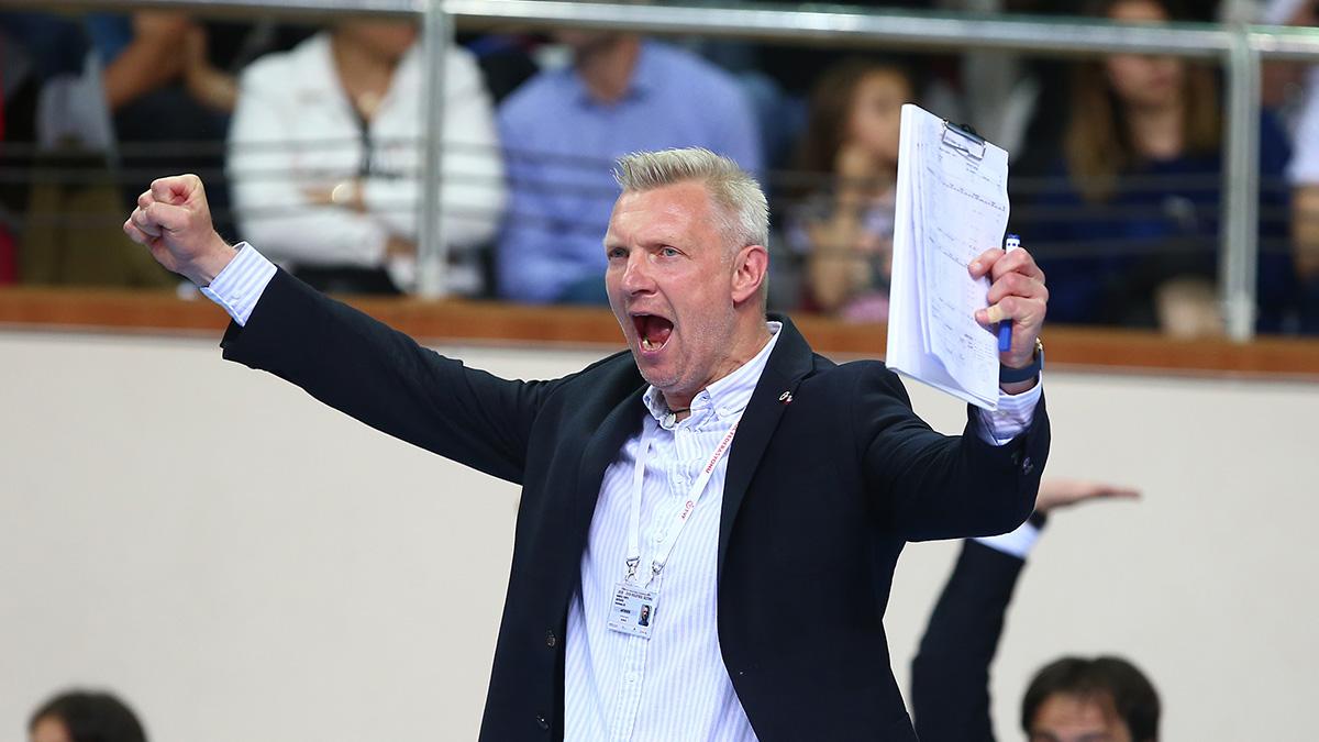 Mariusz Sordyl: Hep beraber başardık