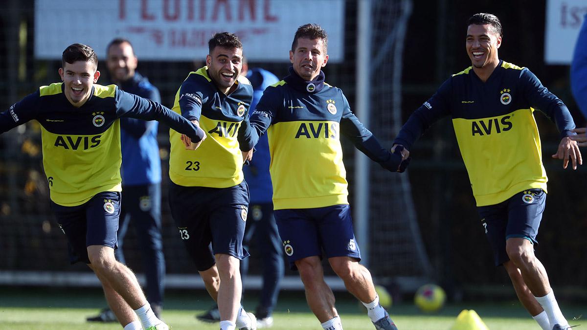 Demir Grup Sivasspor maçı hazırlıkları tamamlandı