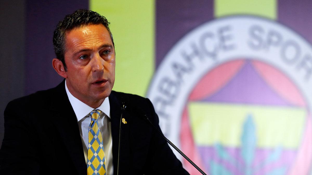 Başkanımız Ali Koç'un Yüksek Divan Kurulu Toplantısı'ndaki açıklamaları