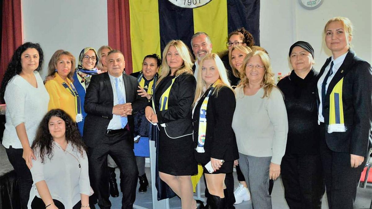 Hamburg Derneğimiz genel kurulunu yaptı
